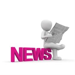Consultez l'actualité de Mediaberry solution et logiciel d'affichage dynamique