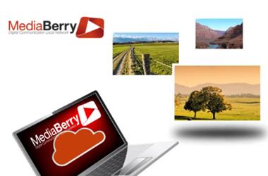 Découvrez les nouveautés de la nouvelle Version 3.12 de MediaBerry pour piloter votre affichage dynamique.