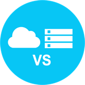 Choisir une offre Cloud ou On Premise OFFRES AFFICHAGE DYNAMIQUE