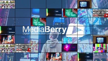 Découvrez nos offres pour animer vos écrans d'affichage dynamique avec notre solution 100% Web, MediaBerry Cloud.