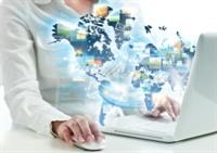 Partagez votre communication digitale sur les écrans d'affichage dynamique du réseau Mediaberry