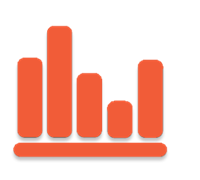 Digital signage broadcast statistics
