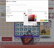Les widgets d'affichage dynamique LOGICIEL