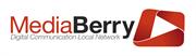 Affichage dynamique gratuit Mediaberry Lite Mediaberry Lite : la solution d'affichage dynamique gratuite, vous permettant de gérer un écran sur un site avec 50 Mo sur notre cloud.