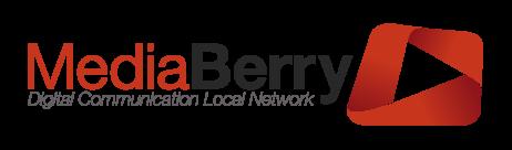 MediaBerry, la solution d'Affichage Dynamique pour créer et orchestrer votre communication digitale de manière simple et efficace sur tous vos écrans.